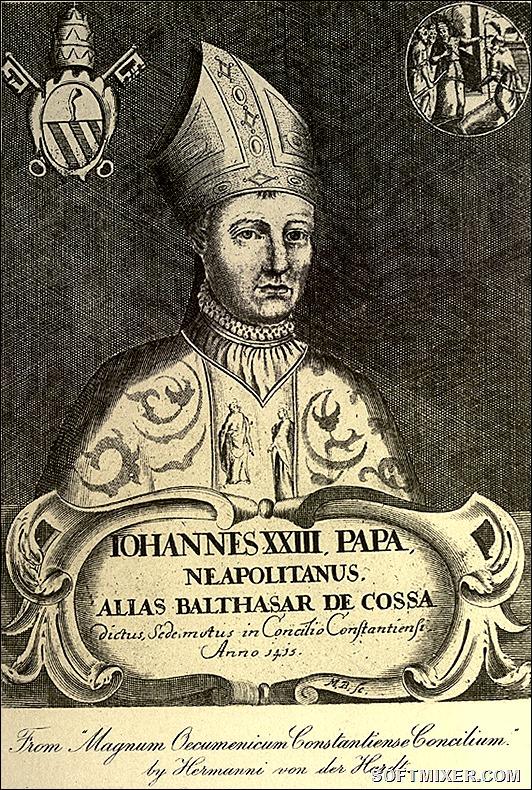 Papez_Jan_XXIII_1415