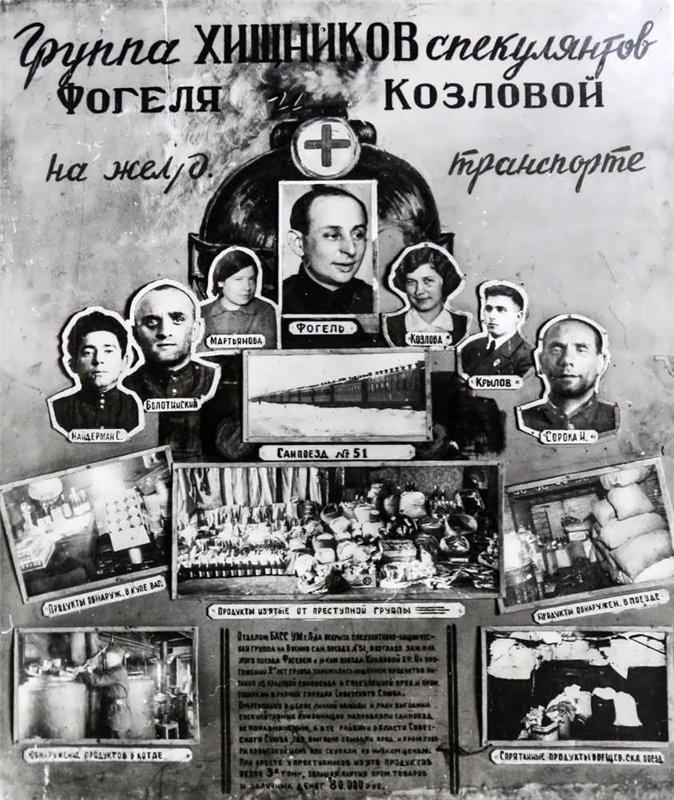 Миллионеры-предприниматели блокадного Ленинграда