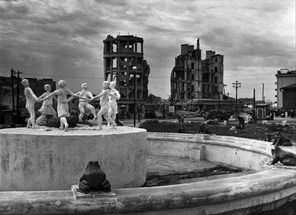 Как Германия компенсировала ущерб СССР после войны