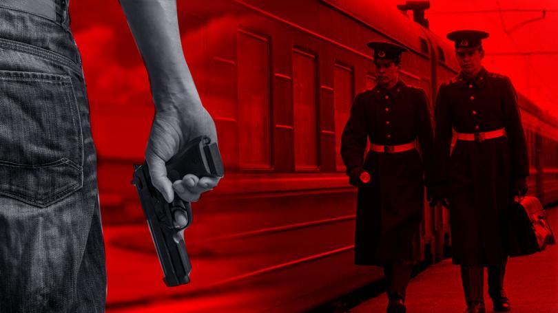 Кровавая бойня в поезде. История самого громкого ЧП в истории Советской армии