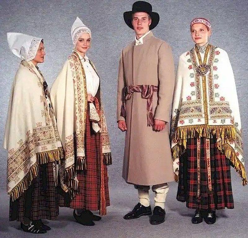 Вымершие народы Прибалтики, которые зовут за собой