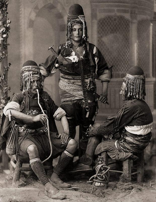 Османские башибузуки: как воевали самые «отмороженные» солдаты в европейской истории