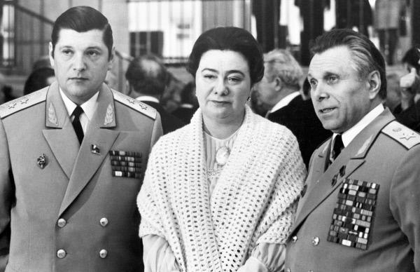 10 сентября 1982 года: чем закончилась попытка госпереворота в СССР