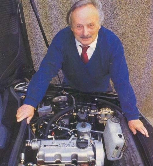 Порок сердца: почему АЗЛК-2141 никогда не имел своего мотора