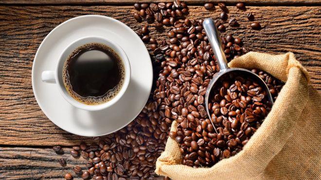Каждый день в мире выпивают около 2 миллиардов чашек кофе