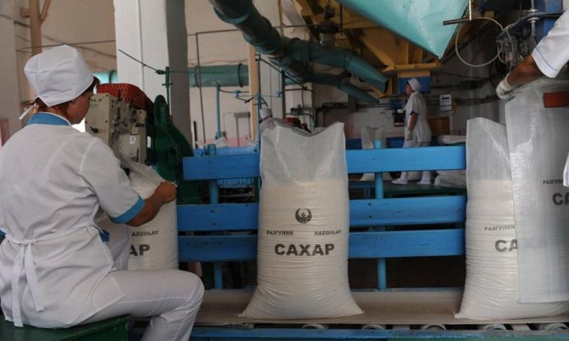 Сахарные рекорды стали новой проблемой России