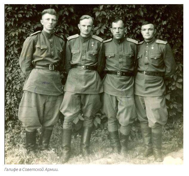 Зачем военные раньше носили галифе?