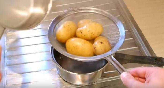 Остужаем. /Фото: youtube.com.