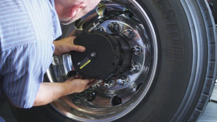 Просто подкачка колес. |Фото: autotuninggroup.ru.