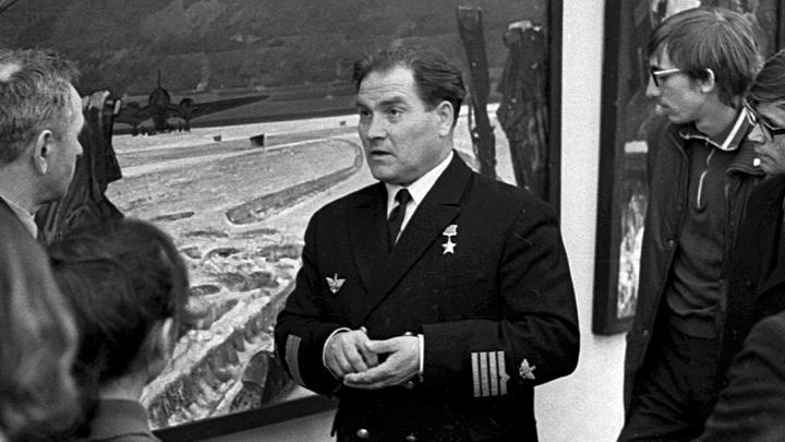 Личный враг Гитлера: Как пленный лётчик Девятаев изменил ход войны