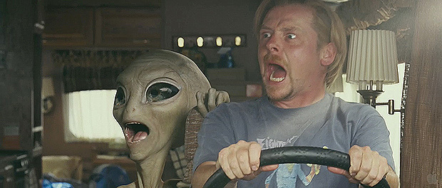 Вы не видите инопланетян? А они есть, говорят астрофизики