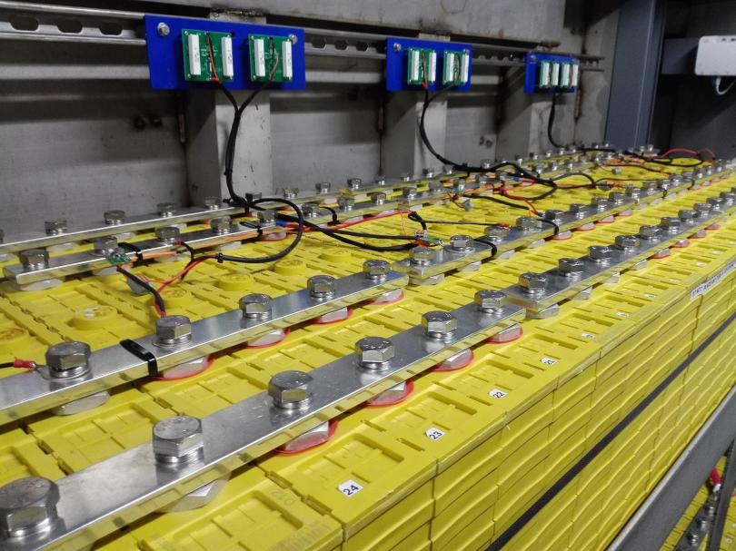 Революция закончилась. Есть ли альтернатива литий-ионному аккумулятору ?