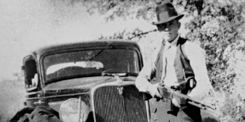 «Охота на Бонни и Клайда»: в жизни и в кино