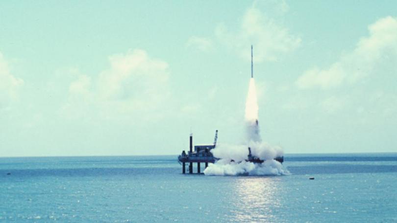 Чемодан без ручки: почему «Морской старт» оказался никому не нужен