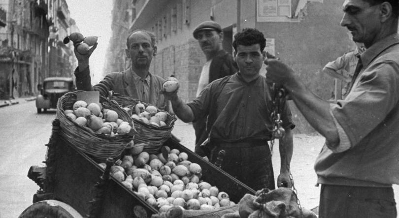 Битва за урожай, или Как сицилийская мафия выросла из лимонной косточки