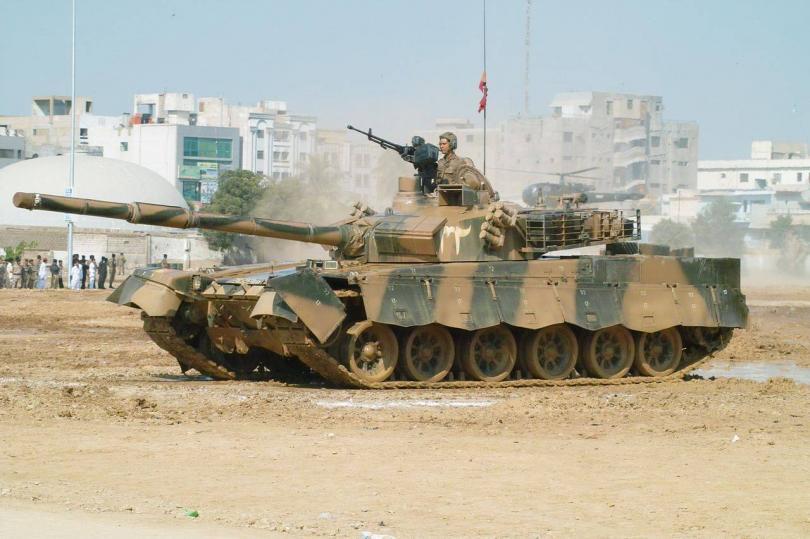 У кого в мире больше танков на вооружении и на каком месте находится Россия? Смотрим топ 10 стран