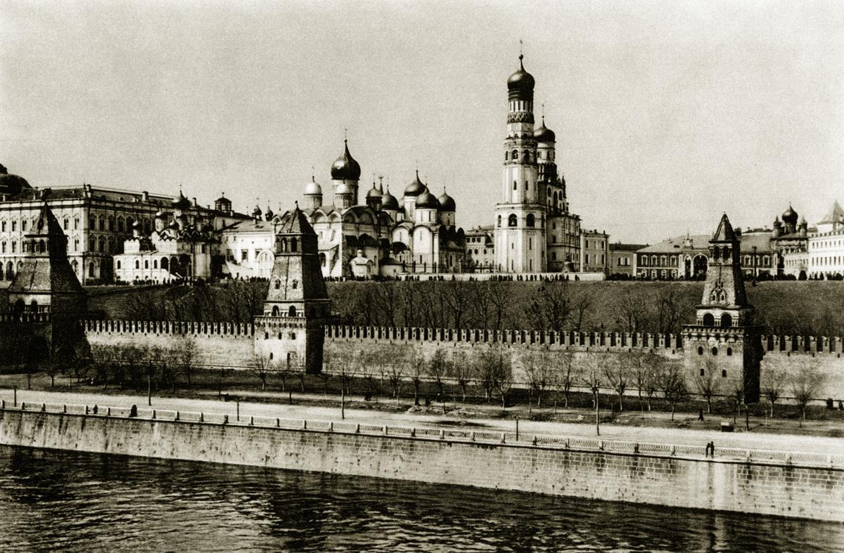 retro fotografii Moskvy 11