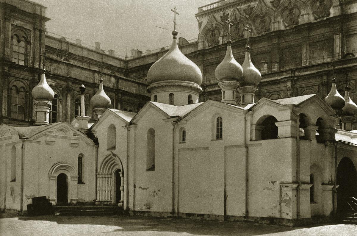 retro fotografii Moskvy 13