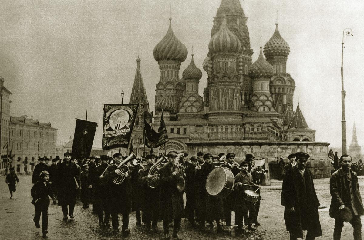 retro fotografii Moskvy 14