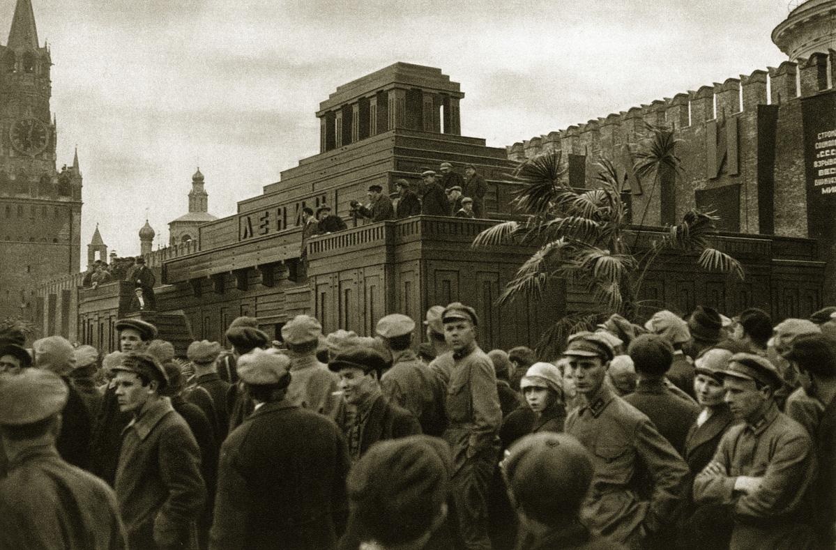 retro fotografii Moskvy 15