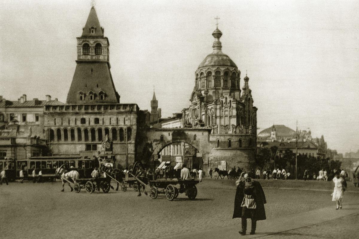 retro fotografii Moskvy 18