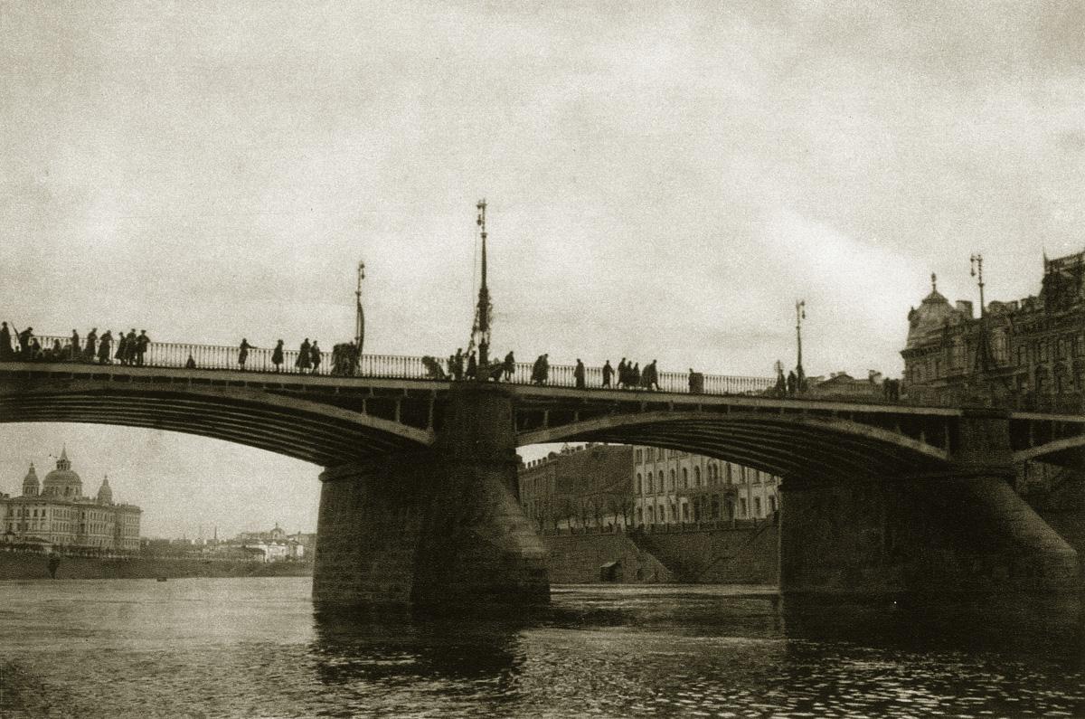 retro fotografii Moskvy 31