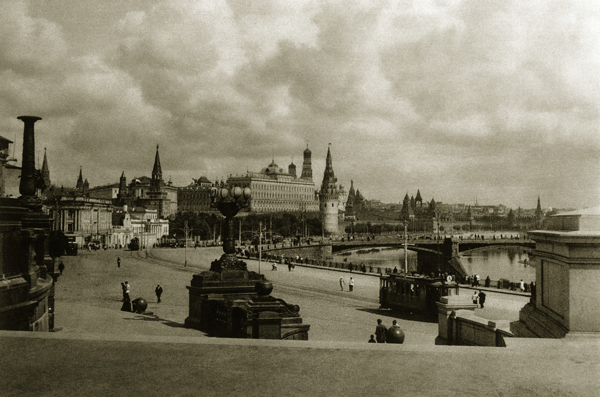 retro fotografii Moskvy 8