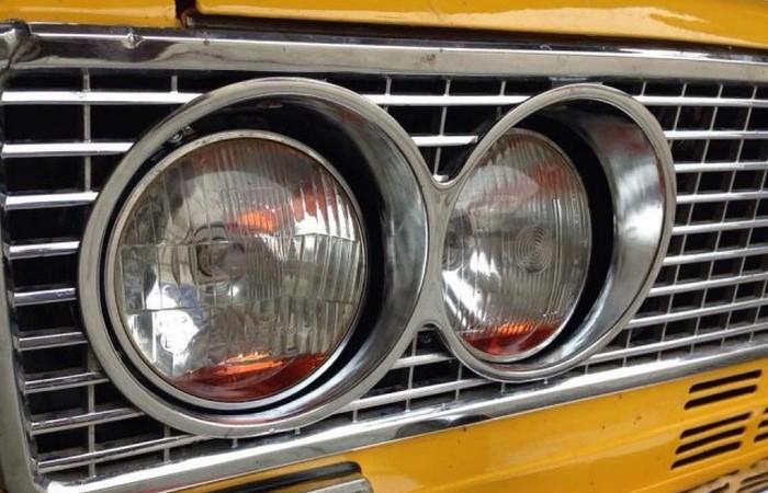 Светит по другому. |Фото: drive2.com.