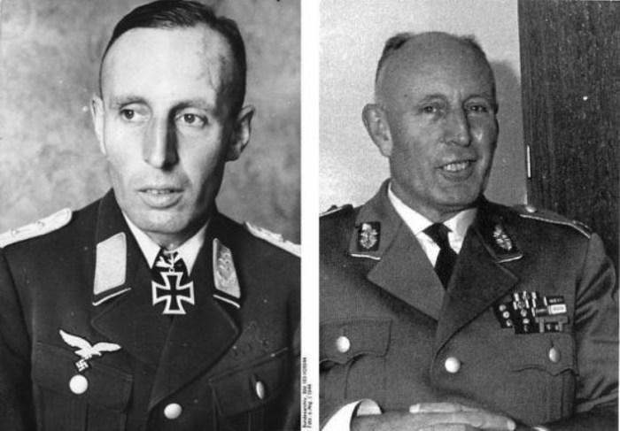 Знаки должны были избавить от символики нацистов. /Фото: oper-1974.livejournal.com.