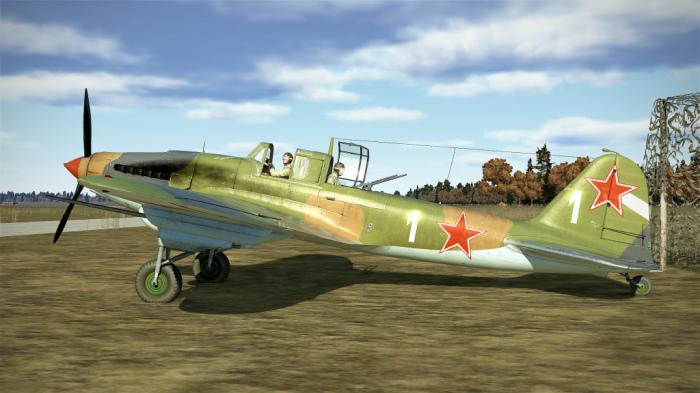 В 1943 дело сильно пошло на лад. /Фото: il2sturmovik.ru.