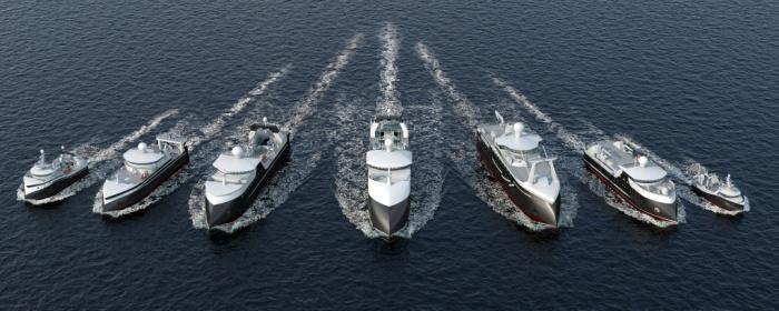 Особенности нового российского рыболовного траулера «Капитан Соколов» Корабли