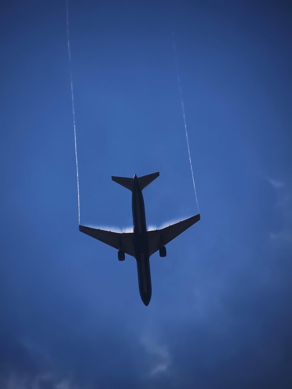 Картинки самолеты падают