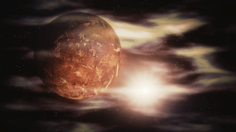 Почему колонизация Венеры это хорошая идея Космос