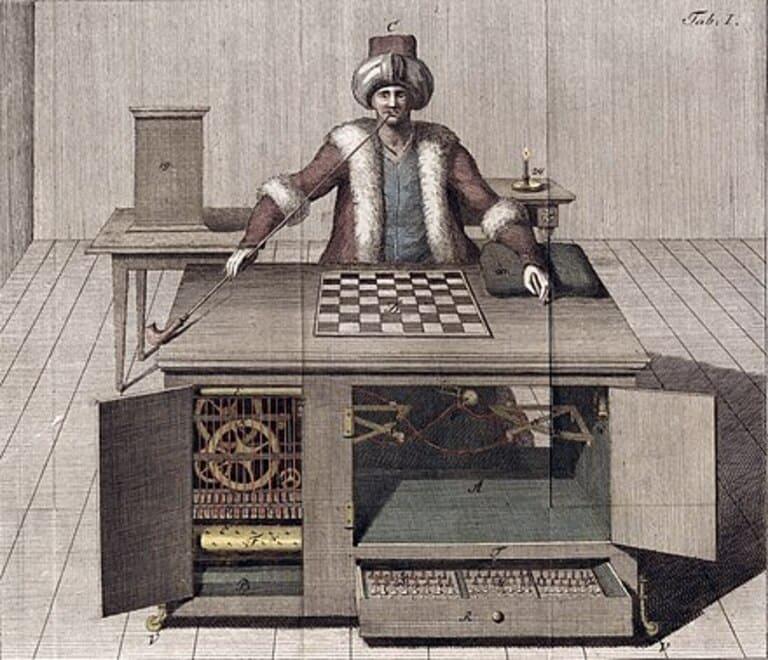 16 интересных фактов о шахматах