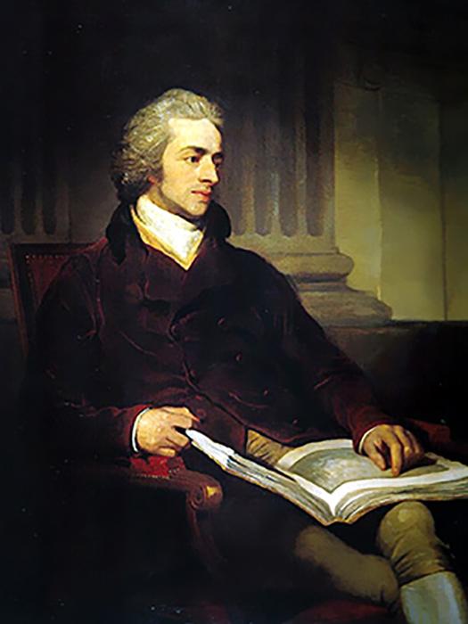 Уильям Бекфорд любил одиночество и был мечтателем.
