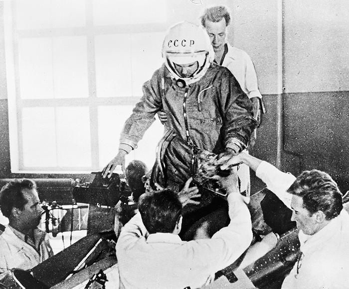 Запуск «Востока» с Гагариным на борту был большим риском.