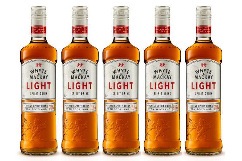 В Шотландии планируют выпустить слабоалкогольное виски