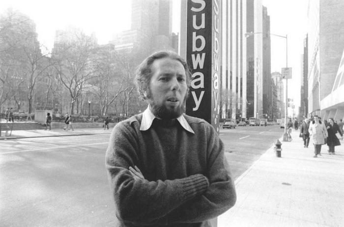 Социальный психолог и педагог Стенли Милгрэм