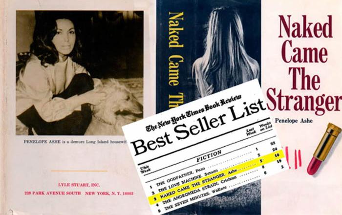 Как отвратительный роман стал в Америке бестселлером Литература