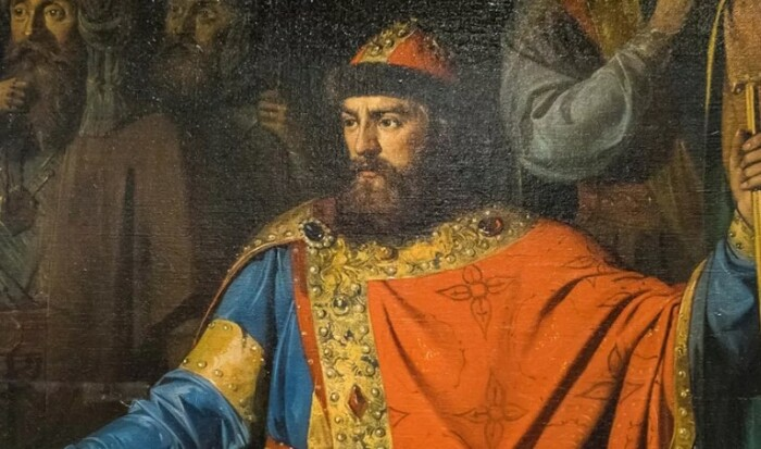 Владимир Красно Солнышко - один из самых успешных бастардов в истории.