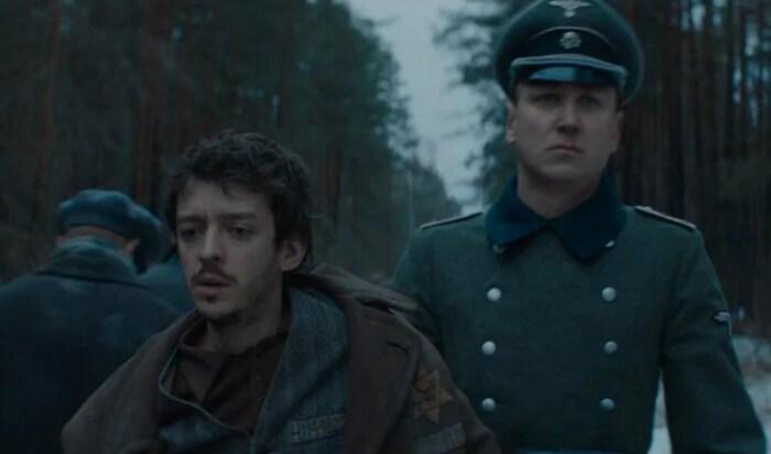 Кадр из фильма «Уроки фарси». / Фото: www.kinopoisk.ru