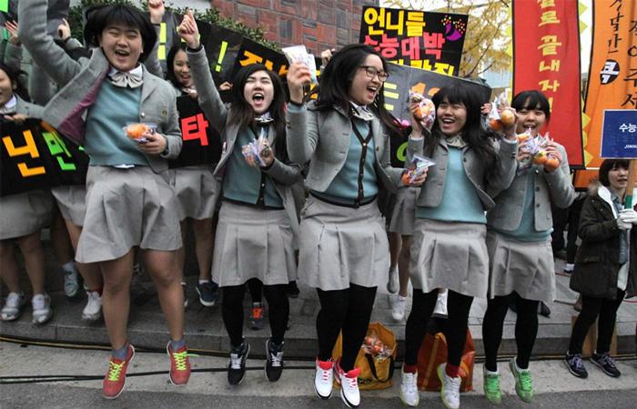 60 фактов о Южной Корее