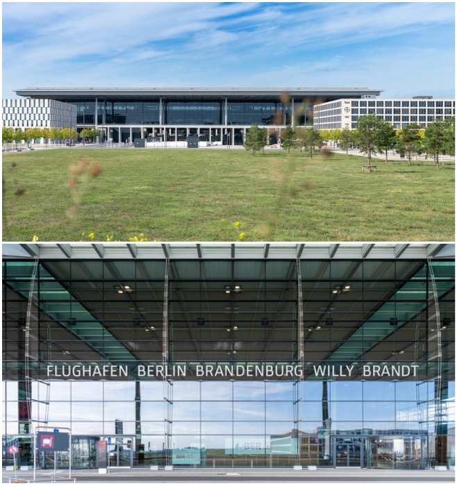 Понадобилось почти 30 лет, чтобы мечта немцев о новом аэропорте сбылась.