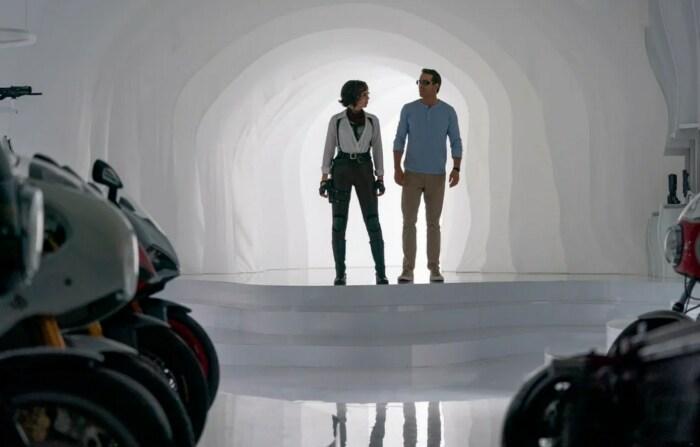 Кадр из фильма «Главный герой». / Фото: www.kinopoisk.ru