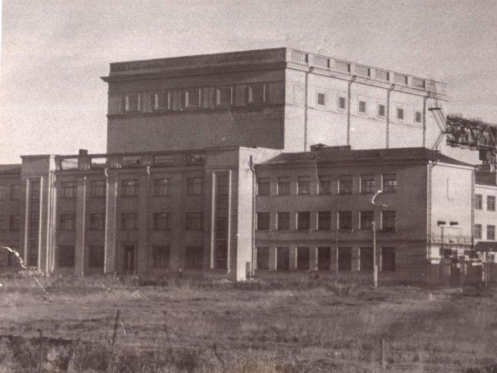 Место, где творилась история высоковольтных испытаний. СССР. /Фото: museum.spbstu.ru