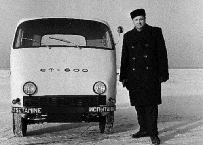 Цена чудо-машины не превышала 1300 рублей, что значительно дешевле Запорожца / Фото: vk.com