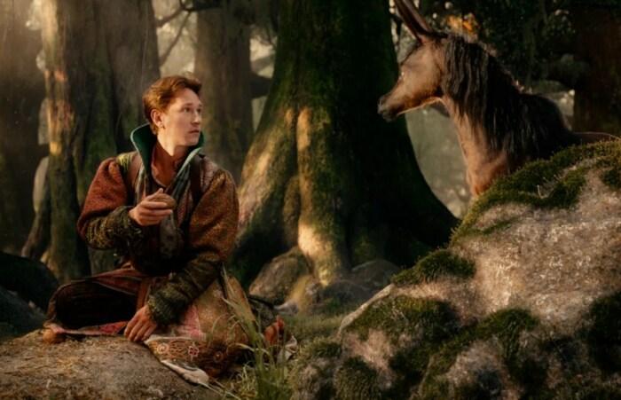 Кадр из фильма «Конёк-Горбунок». / Фото: www.kinopoisk.ru