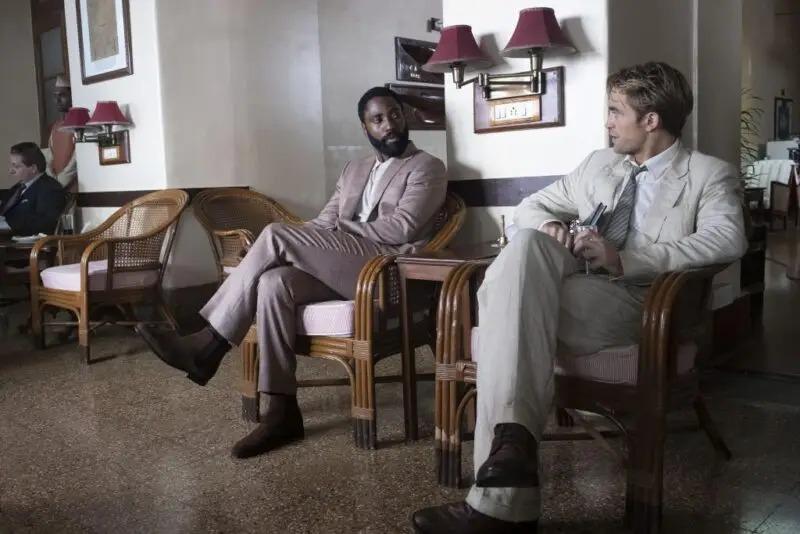 Фильмы, которые будут бороться за «Оскар» в следующем году