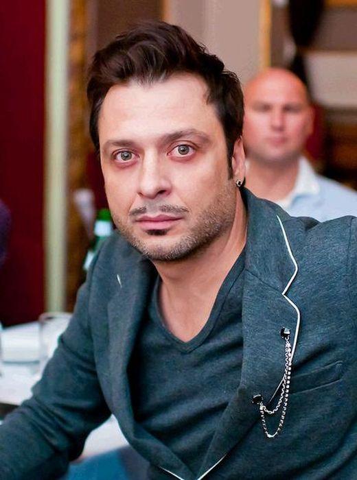 Владимир Тишко. / Фото: www.kleo.ru