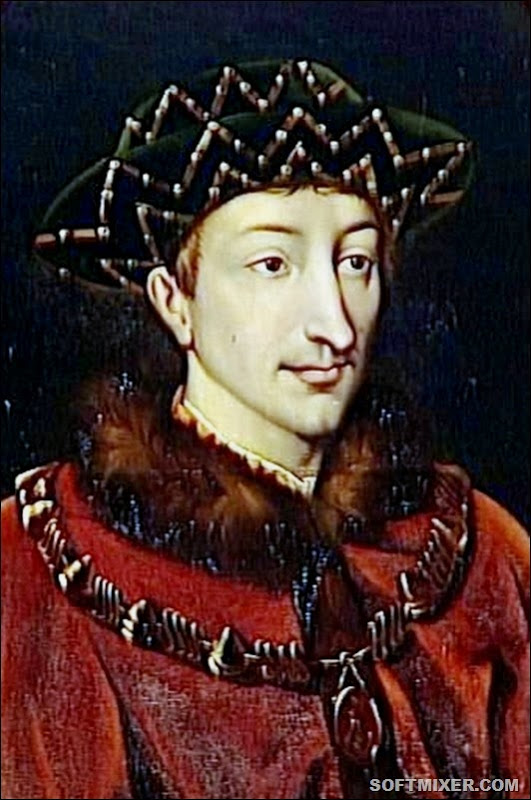 Charles7levictorieux